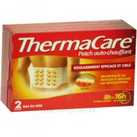 Thermacare, Bt 2 à Tours