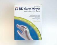 Bd Gants Vinyle, Small - Médium, 6 1/2 - 8, Bt 50 à Tours