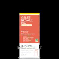 Aragan Gelée Royale Bio 15000 Mg Gelée Fl Pompe Airless/18g à Tours