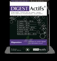 Synactifs Digestactifs Gélules B/30 à Tours