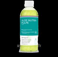 Aragan Aloé Nutra-pulpe Boisson Concentration X 2 Fl/500ml à Tours