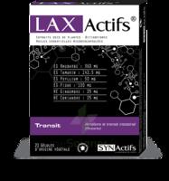 Synactifs Laxatifs Gélules B/20 à Tours