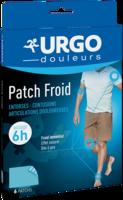 Urgo Patch Froid 6 Patchs à Tours