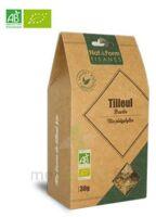 Nat&form Tisanes Tilleul Bio 30g à Tours
