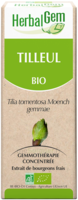 Herbalgem Tilleul Macerat Mere Concentre Bio 30 Ml à Tours
