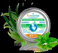 Puressentiel Respiratoire Gommes Menthe-eucalyptus Respiratoire - 45 G à Tours