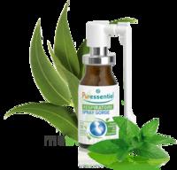 Puressentiel Respiratoire Spray Gorge Respiratoire - 15 Ml à Tours