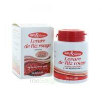 Nat&form Expert Levure De Riz Rouge Gélules B/90 à Tours