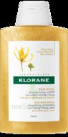 Klorane Capillaires Ylang Shampooing à La Cire D'ylang Ylang 200ml à Tours