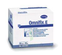 Omnifix® Elastic Bande Adhésive 10 Cm X 10 Mètres - Boîte De 1 Rouleau à Tours