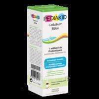 Pédiakid Colicillus Bébé Solution Buvable 10ml à Tours