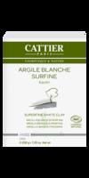 Argile Blanche Surfine - 200 G à Tours