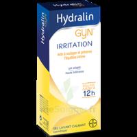 Hydralin Gyn Gel Calmant Usage Intime 400ml à Tours