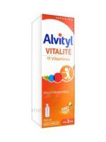 Alvityl Vitalité Solution Buvable Multivitaminée 150ml à Tours