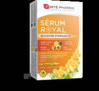 Forte Pharma Sérum Royale 20 Ampoules/15ml à Tours