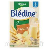 Blédina - Céréales Bébé Dès 6 Mois Saveur Vanille à Tours