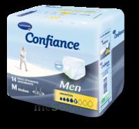 Confiance Men Slip Absorbant Jetable Absorption 5 Gouttes Medium Sachet/8 à Tours