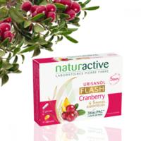 Naturactive Urisanol Flash (10gélules + 10 Capsules) à Tours