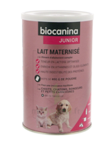 Biocanina Lait Poudre Maternisé B/400g à Tours