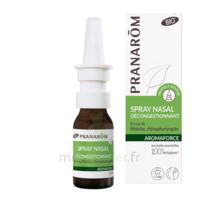 Aromaforce Solution Nasale Dégage Le Nez 15ml à Tours