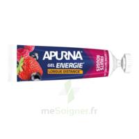 Apurna Gel énergie Longue Distance Fruits Rouges 35g à Tours