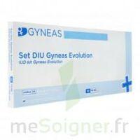 Gyneas Set Retrait D'implant à Tours