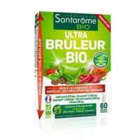 Santarome Bio Gélules Ultra Brûleur B/60 à Tours