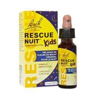 Rescue® Nuit Kids Compte-gouttes - 10ml à Tours
