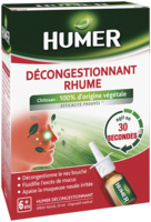Humer Décongestionnant Rhume Spray Nasal 20ml à Tours