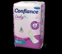 Confiance Lady Protection Anatomique Incontinence 2 Gouttes Sachet/14 à Tours