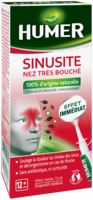 Humer Sinusite Solution Nasale Spray/15ml à Tours