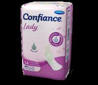 Confiance Lady Protection Anatomique Incontinence 1.5 Gouttes Sachet/14 à Tours