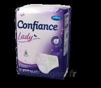 Confiance Lady Slip Absorption 6 Gouttes Medium Sachet/8 à Tours
