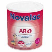 Novalac Expert Ar + 6-36 Mois Lait En Poudre B/800g à Tours