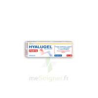 Hyalugel Forte Gel Buccal T/8ml à Tours