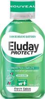 Pierre Fabre Oral Care Eluday Protect Bain De Bouche 500ml à Tours
