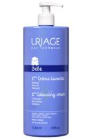 Uriage Bébé 1ère Crème - Crème Lavante 1l à Tours