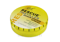 Rescue® Pastilles Orange - Bte De 50 G à Tours
