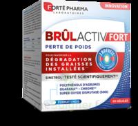 Forte Pharma Brulactiv Fort Gélules B/60 à Tours